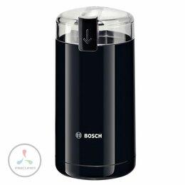 Кофемолки - Кофемолка Bosch MKM 6003, черный, 0