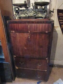 Другое - секретер 1860 г, 0