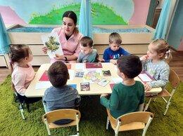 Помощник воспитателя - Помощник воспитателя детского сада (яслей-сада), 0
