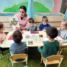 Воспитатели - Помощник воспитателя детского сада (яслей-сада), 0