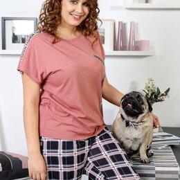 Домашняя одежда - Костюм женский Браво-3, 0