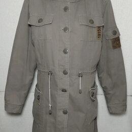 Куртки - Парка «CRAZY WORLD».   48-50., 0