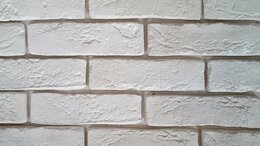 Облицовочный камень - Декоративный камень из гипса, 0