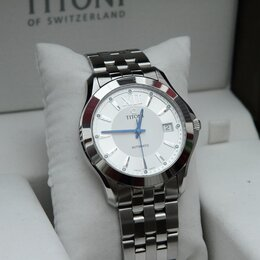 Наручные часы - Titoni 83929, 0
