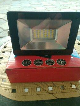 Уличное освещение - Прожектор Эра Эко LPR-20-4000K SMD Eco Slim 20ватт, 0
