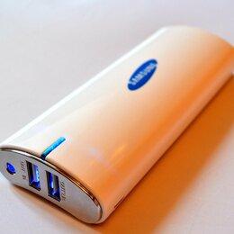 Универсальные внешние аккумуляторы - Power Bank Внешний аккумулятор Samsung 20000mAh, 0