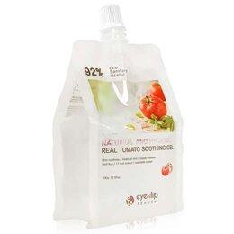 Кремы и лосьоны - Гель для тела EYENLIP Natural And Hygienic -Томат, 0
