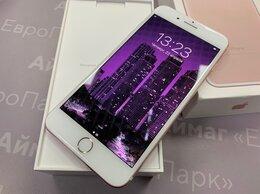 Мобильные телефоны - iPhone 7Plus 128Gb Rose Gold, 0