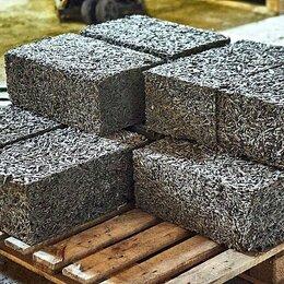 Строительные блоки - Арболитовые блоки 600х300х200, 0
