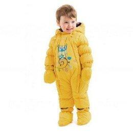 Комплекты верхней одежды - Комбинезон для мальчика, 0