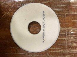 Станки и приспособления для заточки -   Круг для заточки дисковых пил тип3…, 0
