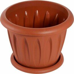 Горшки, подставки для цветов - Горшки для растений, 0