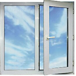 Окна - Стандартное окно 1300*1400 , 0