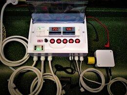 Грили, мангалы, коптильни - Электростатика с контролем влажности и температуры, 0