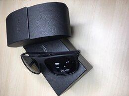 Очки и аксессуары - Очки Prada солнцезащитные , 0