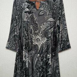 Блузки и кофточки - Блуза ¾ «MARINA KANEVA». Made in Romania.  UK – 16 или 50-52., 0