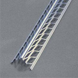 Отделочный профиль, уголки - Уголок металлический, равнополочный, сетчатый,…, 0