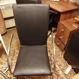 Стулья, табуретки - Кожаные стулья , 0