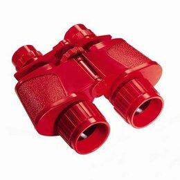 """Бинокли и зрительные трубы - Бинокль 1050/R """"Super 40 Red Binocular"""", 0"""