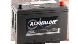 Аккумуляторы  - Аккумулятор Alphaline EFB SE T110 (115D31L)…, 0
