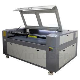 Производственно-техническое оборудование - Лазерный станок для резки фанеры Zoldo 1390, 0
