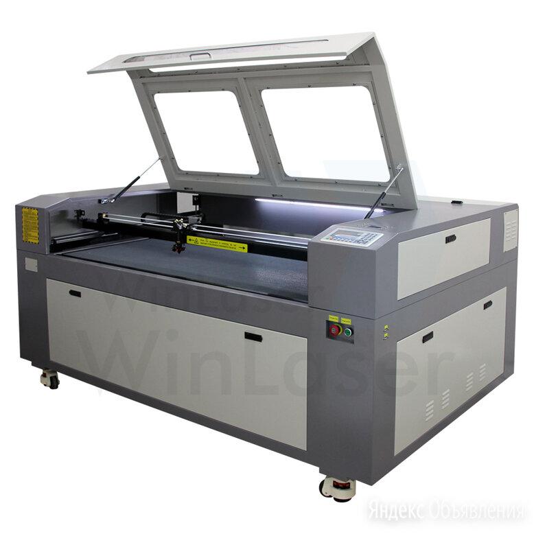 Лазерный станок для резки фанеры Zoldo 1390 по цене 378000₽ - Производственно-техническое оборудование, фото 0