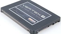Внешние жесткие диски и SSD - OCZ-vertex4, 0