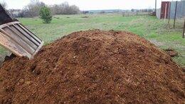 Удобрения - Перегной, навоз конский, коровий., 0