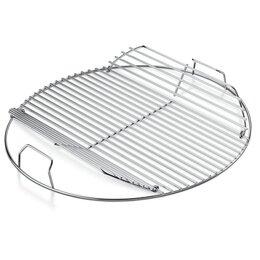 Решетки - Решетка для угольных грилей 57 см, с боковыми дверцами, 0