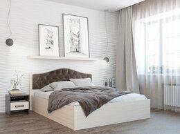 """Кровати - Кровать """"Дели"""" 1,6 м, 0"""