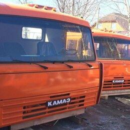 Кузовные запчасти  - Кабины на Камаз ремонт и восстановление под ваши документы, 0