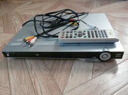 DVD и Blu-ray плееры - dvd плеер Vitek-4003 SR, 0
