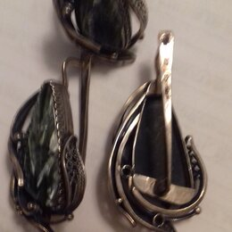 Комплекты - серьги и кольцо -комплект, 0