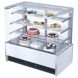 Холодильные витрины - Витрина кондитерская Be bloks! be sweet! plug-in S, 0