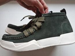 Кроссовки и кеды - 104 G-Star Raw Rackam Wallabee Sport Sneakers, 0