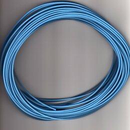 Электрический теплый пол и терморегуляторы - греющий кабель и теплый пол ., 0