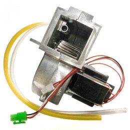 Оборудование и запчасти для котлов - Вентилятор дымоудаления для Навьен, 0