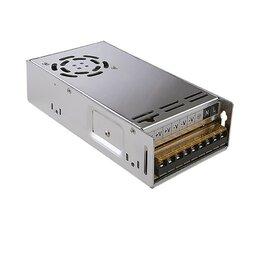 Трансформаторы - Трансформатор для светодиодных лент 12V, 400W…, 0