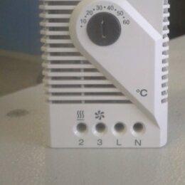 Промышленное климатическое оборудование - Термостат Eldon ETR200, 0