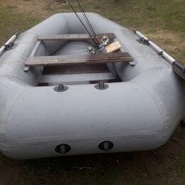 """Надувные, разборные и гребные суда - надувная моторно-гребная лодка""""нерка"""", 0"""