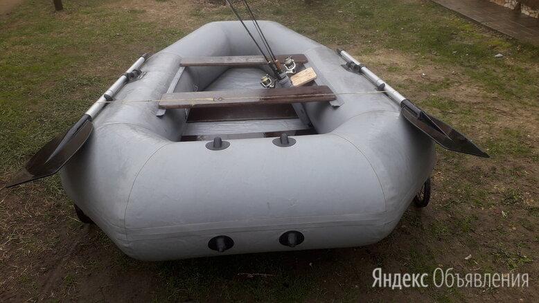 """надувная моторно-гребная лодка""""нерка"""" по цене 13000₽ - Надувные, разборные и гребные суда, фото 0"""