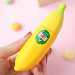 Косметика и гигиена - Смягчающий крем для рук с экстрактом банана, 0