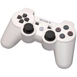 Рули, джойстики, геймпады - Беспроводной геймпад на Sony PlayStation 3, 0