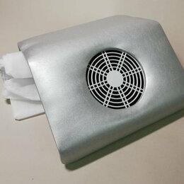 Инструменты - Пылесос для маникюра настольный 30W, 0