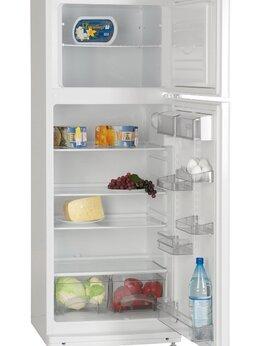Холодильники - Холодильник ATLANT МХМ 2835-90, 0