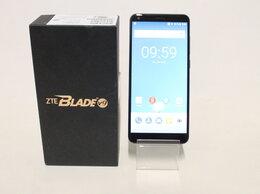 Мобильные телефоны - Смартфон ZTE (Скупка Обмен), 0
