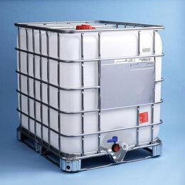 Бочки - Куб для воды, 0