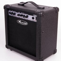 Гитарное усиление - Комбик гитарный Leem S25G, 0