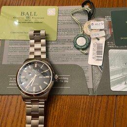 Наручные часы - Ball Engineer III Endurance 1917 Classic Automatic Chronometer 46mm, 0