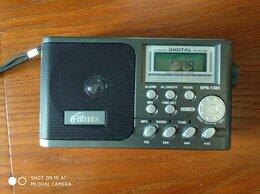 Радиоприемники - Радиоприемник Ritmix, 0
